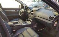 Bán gấp Mercedes C230 sản xuất 2009, màu đen, 500tr giá 500 triệu tại Tp.HCM