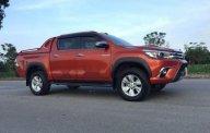 Bán xe Toyota Hilux sản xuất 2015, màu đỏ, nhập khẩu nguyên chiếc số tự động, giá chỉ 720 triệu giá 720 triệu tại Nghệ An