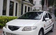 Bán Mazda Premacy đời 2003, màu trắng, giá chỉ 223 triệu giá 223 triệu tại Tp.HCM