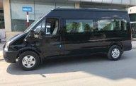 Bán xe Ford Transit sản xuất 2018, màu đen, giá chỉ 797 triệu giá 797 triệu tại Hà Nội