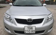 Cần bán gấp Toyota Corolla Altis sản xuất 2009, màu bạc, 440 triệu giá 440 triệu tại Hà Nội