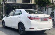 Bán xe Toyota Corolla altis 1.8E CVT 2017, màu trắng giá tốt giá 745 triệu tại Tp.HCM