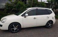 Bán xe Kia Carens năm 2010, màu trắng, nhập khẩu, giá chỉ 310 triệu giá 310 triệu tại Bình Dương