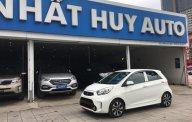 Bán xe Kia Morning 1.25AT năm sản xuất 2016, màu trắng giá 375 triệu tại Hà Nội