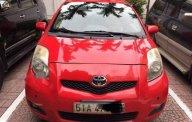 Bán Toyota Yaris 1.3G sản xuất năm 2009, màu đỏ, nhập khẩu, 353tr giá 353 triệu tại Tp.HCM