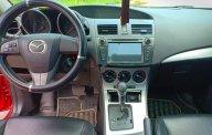 Bán Mazda 3 đời 2010, màu đỏ, nhập khẩu nguyên chiếc, giá chỉ 435 triệu giá 435 triệu tại Thái Nguyên