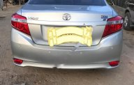 Cần bán xe Toyota Vios 1.5E 2014, màu bạc, 440 triệu giá 440 triệu tại Tiền Giang