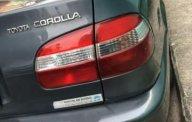 Bán Toyota Corolla năm 2001, màu xám chính chủ giá 210 triệu tại Tp.HCM