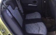 Bán Chevrolet Spark LT sản xuất 2009, màu vàng giá 128 triệu tại Hà Nội