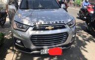 Bán ô tô Chevrolet Captiva 2016, màu bạc, giá tốt giá 665 triệu tại Tp.HCM