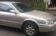 Cần bán xe Toyota Camry sản xuất năm 2002, nhập khẩu nguyên chiếc giá cạnh tranh giá 340 triệu tại Tp.HCM