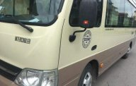 Cần bán lại xe Hyundai County 2012, hai màu, xe nhập, giá tốt giá 670 triệu tại Hà Nội