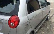 Bán Chevrolet Spark đời 2009, màu bạc, 120 triệu giá 120 triệu tại Hà Nội