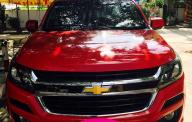 Bán xe Chevrolet Colorado sx 2017, số sàn giá 520 triệu tại Tp.HCM