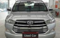 Cần bán lại xe Toyota Innova 2018, màu bạc, xe nhập, giá 770tr giá 770 triệu tại Tp.HCM