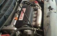 Bán Honda Civic 2.0 MT sản xuất năm 2011, màu đỏ, xe nhập số sàn giá 530 triệu tại Tp.HCM