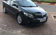 Cần bán xe Toyota Corolla altis 2.0AT 2009, màu đen, 455 triệu giá 455 triệu tại BR-Vũng Tàu