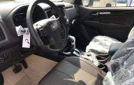 Bán xe Chevrolet Colorado High Country Storm đời 2018, màu đỏ giá 800 triệu tại Tp.HCM