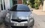 Cần bán Toyota Yaris đời 2009, màu xám, nhập khẩu Nhật nguyên chiếc như mới, 450tr giá 450 triệu tại Hà Nội