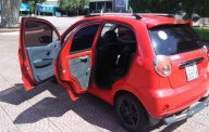 Bán xe Chevrolet Spark Van năm 2011, màu đỏ chính chủ giá 123 triệu tại Đắk Lắk