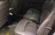 Cần bán Mitsubishi Grandis đời 2006, màu bạc giá 345 triệu tại Tp.HCM