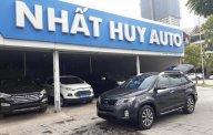 Bán xe Kia Sorento 2.4 AT 2014, màu xám (ghi), 715 triệu giá 715 triệu tại Hà Nội