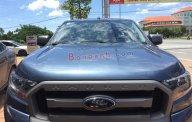 Đổi xe nên bán Ford Ranger XLS 2.2MT đk T6/2017 giá 570 triệu tại Đà Nẵng