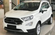 Bán Ford EcoSport sản xuất năm 2018, màu đỏ, giá 630tr giá 630 triệu tại Tp.HCM