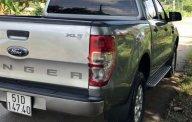 Bán xe Ford Ranger XLS đời 2017, màu xám, xe nhập số sàn giá 625 triệu tại Tp.HCM