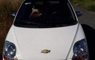 Bán gấp Chevrolet Spark năm 2009, màu trắng, xe gia đình  giá 126 triệu tại An Giang