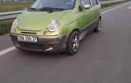 Cần bán xe Daewoo Matiz đời 2006, màu xanh lục giá 68 triệu tại Hải Dương