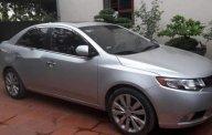 Bán ô tô Kia Forte năm 2009, màu bạc như mới, giá chỉ 385 triệu giá 385 triệu tại Hà Nội