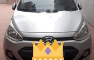 Bán Hyundai i10 sản xuất 2014, màu bạc, xe nhập chính chủ giá 290 triệu tại Hà Nội