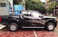 Bán xe Nissan Navara EL Premium 2018, màu đen, xe nhập giá 655 triệu tại Lào Cai