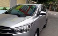 Cần bán Toyota Innova đời 2017, màu bạc, xe nhập  giá 690 triệu tại Tp.HCM
