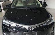 Cần bán Toyota Corolla 2018, màu đen, 746tr giá 746 triệu tại Tp.HCM
