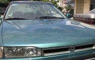 Bán Honda Accord đời 1991, màu xanh lá, nhập khẩu giá 135 triệu tại Đồng Tháp