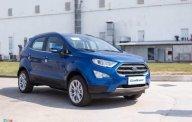 Bán ô tô Ford EcoSport đời 2018, màu xanh lam giá 620 triệu tại Tp.HCM