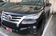 Bán Toyota Fortuner G, màu nâu, nhập khẩu giá 1 tỷ 120 tr tại Tp.HCM