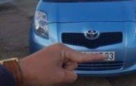 Bán Toyota Yaris sản xuất 2008, màu xanh lam, giá tốt giá 342 triệu tại Gia Lai