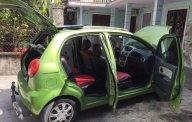 Cần bán Chevrolet Spark 2009, màu xanh lục, chính chủ giá 122 triệu tại TT - Huế