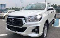 Toyota Hilux 2018, nhập khẩu nguyên chiếc, đủ màu, giao ngay - LH: 0945501838 giá 703 triệu tại Hà Nội