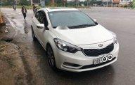 Bán Kia K3 1.6AT năm sản xuất 2015, màu trắng, giá chỉ 545 triệu giá 545 triệu tại Hà Nội