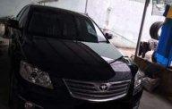 Cần bán xe Toyota Camry đời 2009, màu đen, giá tốt giá 620 triệu tại Long An