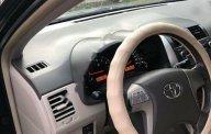 Bán Toyota Corolla altis AT đời 2009, màu đen số tự động giá 455 triệu tại Thanh Hóa