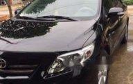 Bán xe Toyota Corolla altis năm sản xuất 2010, màu đen giá 495 triệu tại Phú Thọ