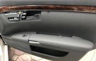 Chính chủ bán xe Mercedes S350 SX 2007, màu trắng, nhập khẩu giá 690 triệu tại Hà Nội