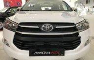 Bán xe Toyota Innova sản xuất năm 2018, màu trắng giá 718 triệu tại Tp.HCM