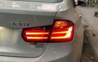 Bán xe BMW 3 Series 320i năm sản xuất 2013, màu trắng, giá tốt giá 815 triệu tại Tp.HCM