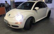 Xe Volkswagen Beetle đời 2008, màu kem, nhập khẩu nguyên chiếc, 480tr giá 480 triệu tại Tp.HCM